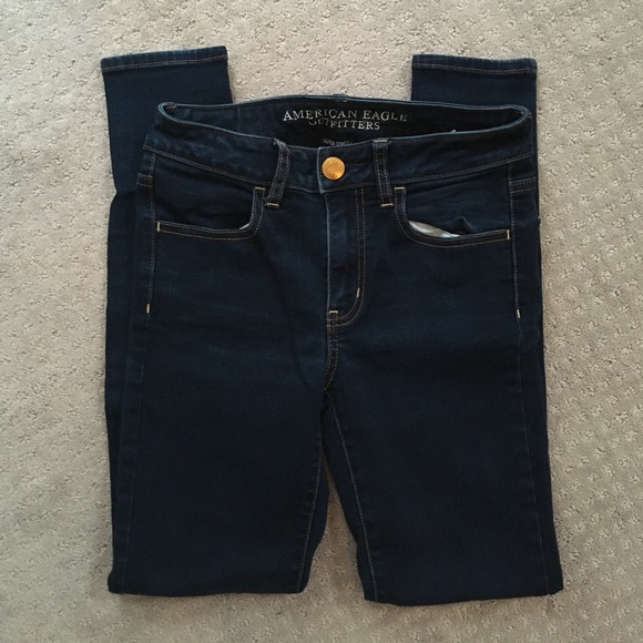 American Eagle Outfitters Denim - AE Jegging